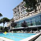 Hotel Lotus - Hotel 3-звездочные - Rimini - Marina Centro