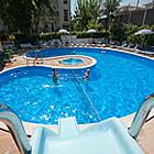 Hotel Trafalgar - Hotel 3 star - Rivazzurra
