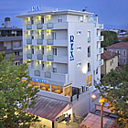 Hotel Rex - Hotel 3 stelle - Rimini - Marina Centro