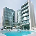 i-SUITE Hotel - Hotel 5-звездочные - Rimini - Marina Centro