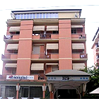 Hotel Sombrero - Hotel 3 stelle superiori - Rivazzurra