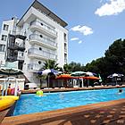 Hotel Lido Europa  - Hotel 3 stelle - Riccione