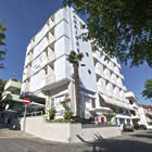 Hotel Majorca - Hotel 3 stelle - Gabicce Mare