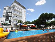 Hotel Lido Europa