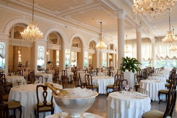 Grand Hotel Rimini Italy