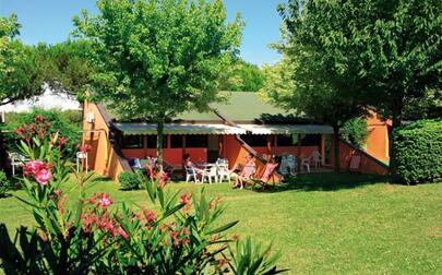 Camping Village Portofelice