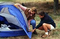 Camping Roma Parco Vacanze