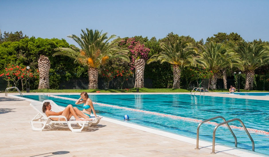 Camping villaggio il pilone ostuni brindisi view all for Villaggio ostuni
