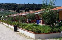 Camping Village Santo Stefano