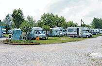 Campeggio Bosco Pineta - Area Camper Don Bosco