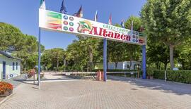Camping Altanea