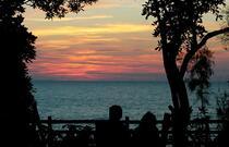 Sonne, Meer und Schönheit des Juni