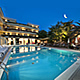 Park Hotel Kursaal hotel trois toiles suprieur Misano Adriatico Alberghi 3 toiles suprieur 