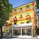 Hotel Oasi del Mare hotel tre stelle Rivazzurra Alberghi 3 stelle