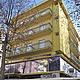 Hotel Aramis hotel tre stelle Miramare Alberghi 3 stelle