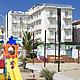 Hotel Vela D'Oro hotel tre stelle Rimini Alberghi 3 stelle