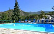 Angebot Sommer 2017 im Camping in Ligurien nahe der Cinque Terre
