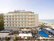 Color Metropolitan Beach Family Hotel Milano Marittima
