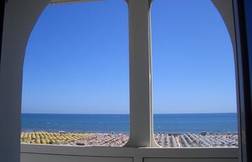 Hotel Spiaggia Marconi - Mare