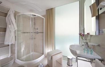 Hotel Mercure Artis - Bagno