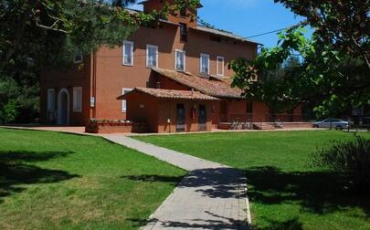 Country Club Castelfusano