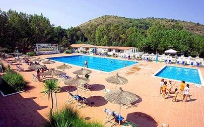 Villaggio Camping Marbella Club