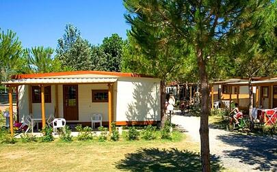 Camping Village Mareblù