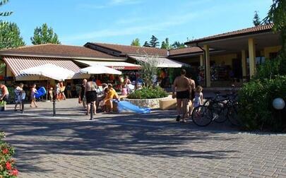 Campeggio Bella Italia