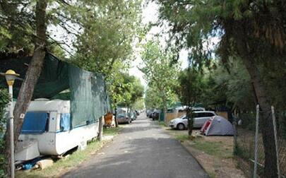 Camping Regina