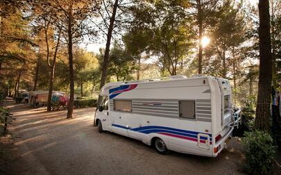 Camping Le Pianacce