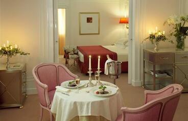 Grand Hotel Des Bains - Camera