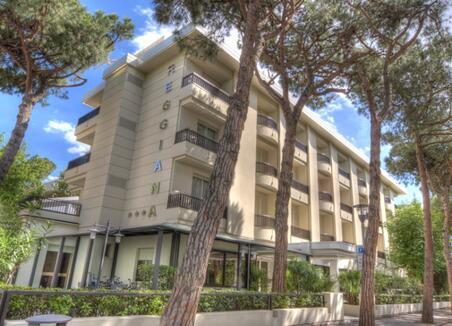 Hotel Reggiana