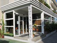 Rimini Beach Hotel Brotas