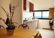 Residence Angeli - hotel residence angeli - Bicyclettes  - Rimini - Marina Centro - Hotel 3 etoiles
