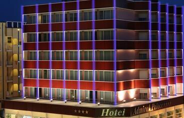 Admiral Art Hotel