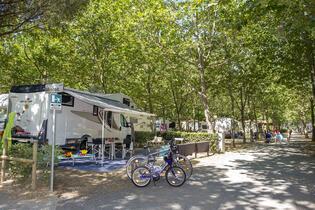 Offerta Camping a  partire da  € 15