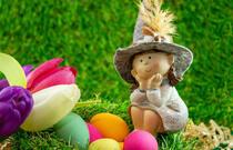 Pasqua e Ponti di Primavera in Campeggio