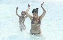 Angebot Single-Eltern im Hotel in Lido delle Nazioni