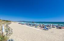 Angebot September-Oktober im Camping in der Toskana in Marina di Grosseto
