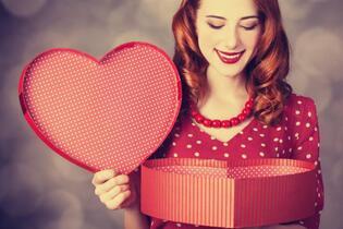 E' sempre San Valentino sul lago di Garda