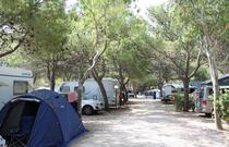Camping - Juli - Angebote für Monats Aufenthalte