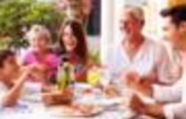 Promozione ristorante con sconti per colazione, mezza o pensione completa